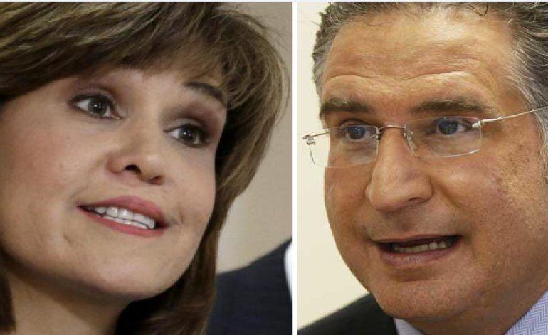 Joe García vs Annette Taddeo por Distrito 26