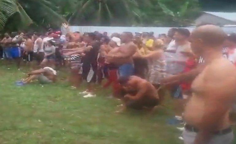 Colombia investigará cadáveres hallados por los inmigrantes que cruzan la Selva del Darien en la frontera con Panamá