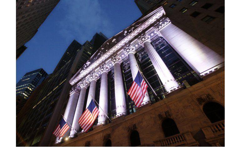 Wall Street sube impulsada por empresas mineras y químicas