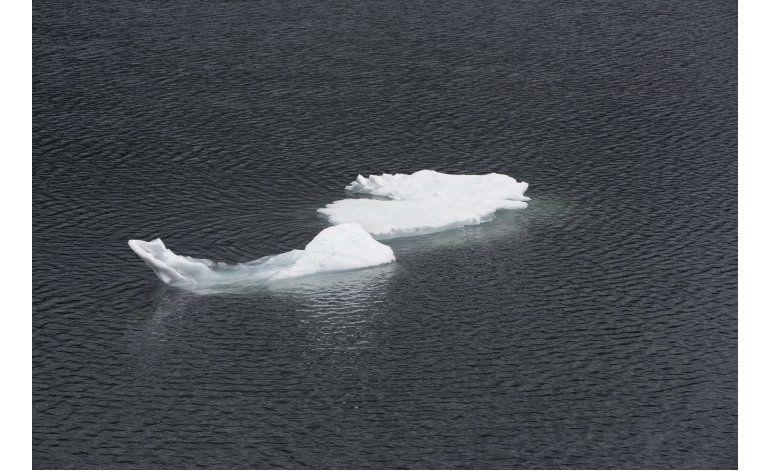 Derretimiento de glaciares conlleva riesgo de inundaciones
