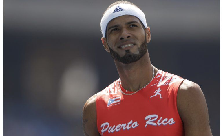 Biles, Pacheco y Culson quieren reivindicación en Río