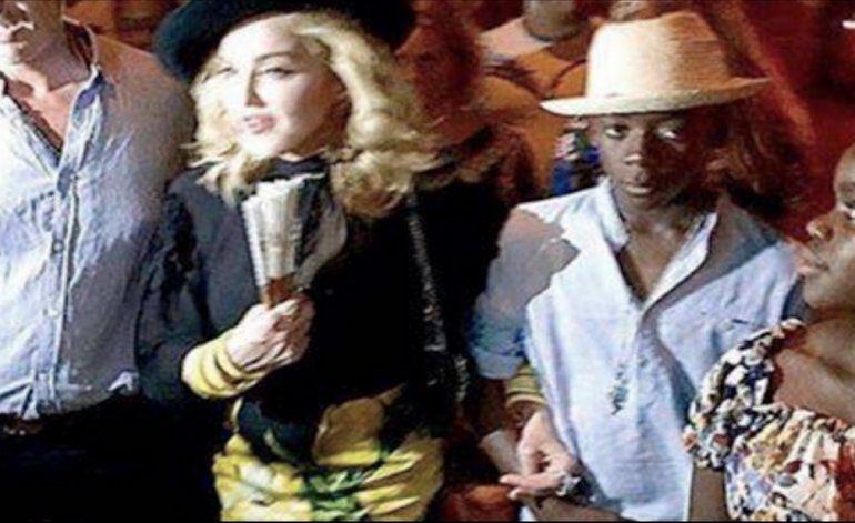 [Video] Madonna celebró cumpleaños 58 en Cuba