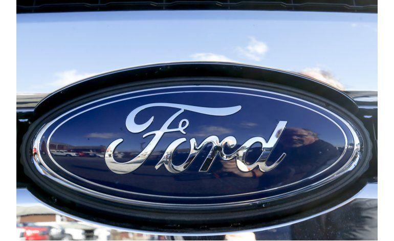 Ford dice que tendrá vehículo autónomo para 2021