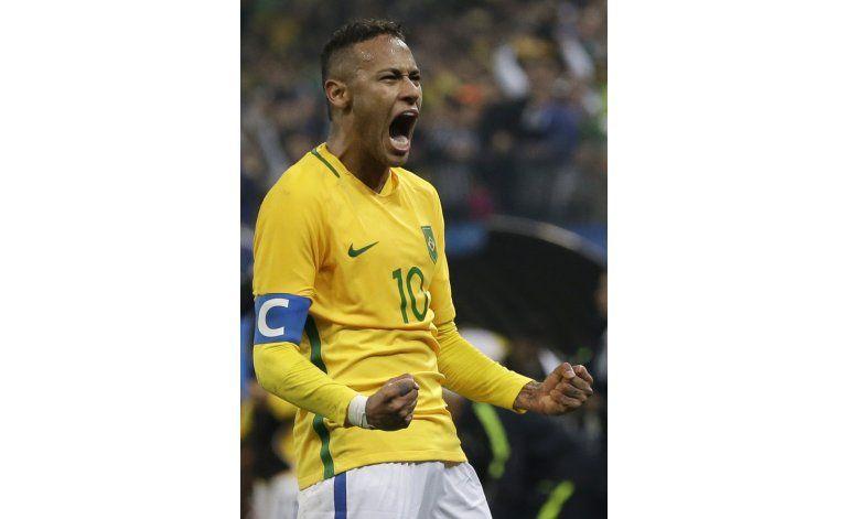 Brasil espera inspirarse en el Maracaná en semifinal