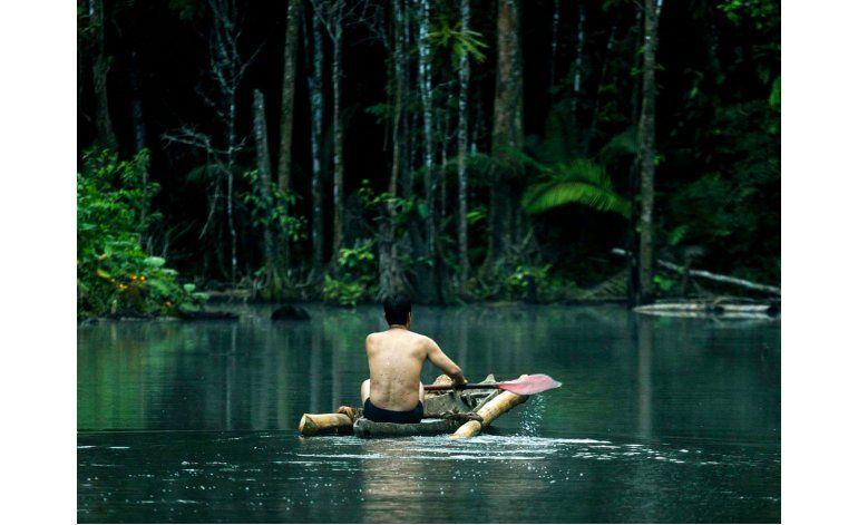 Filme sobre épico choque por la selva amazónica llega a EEUU