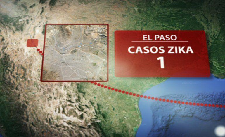 Hombre diagnosticado con Zika en Texas habría estado de visita en  Miami