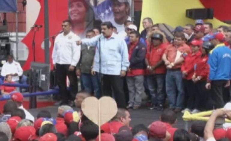 Gallinas ponedoras y vacas lecheras, la nueva propuesta de Maduro para combatir el hambre
