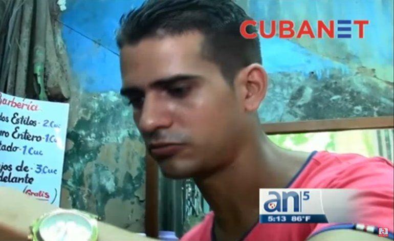 Jóvenes cubanos sin oportunidades de prosperar en la isla