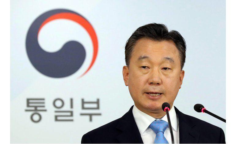 Seúl: deserta un alto diplomático norcoreano en Londres