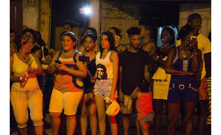Madonna festeja su cumpleaños en Cuba
