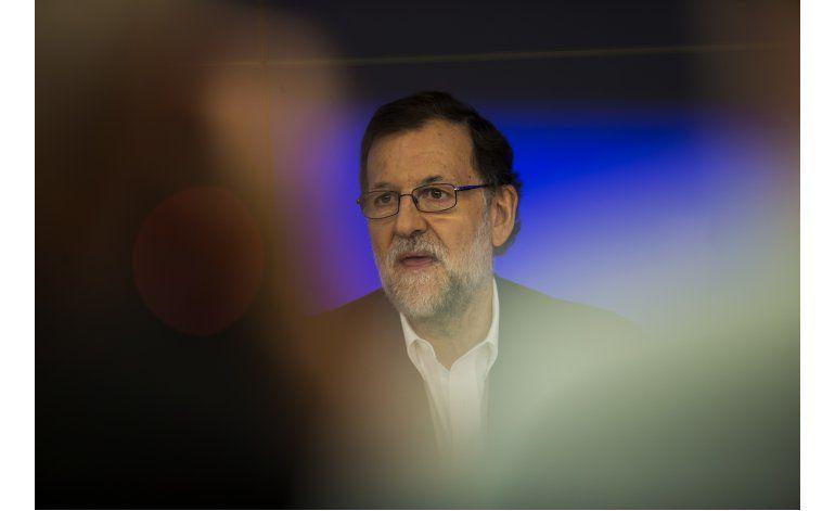 PP autoriza a Rajoy a negociar pacto con Ciudadanos