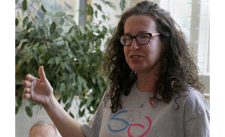 Mujer dirige campaña para donar sostenes a desamparadas