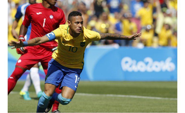 Brasil y Alemania, final con morbo para el fútbol olímpico