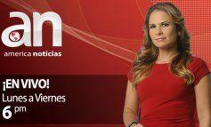 América Noticias 6pm 08/29/16