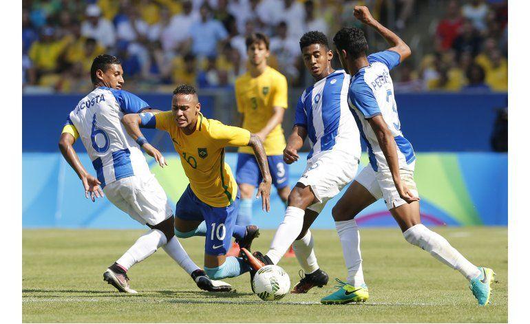 Honduras todavía puede ganar una  medalla inédita en fútbol