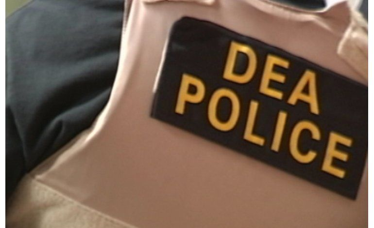 Autoridades federales aseguran haber asestado un duro golpe al narcotráfico