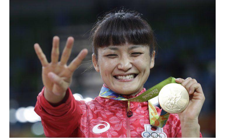 LO ULTIMO: Oro para Alemania en vóleibol de playa femenino