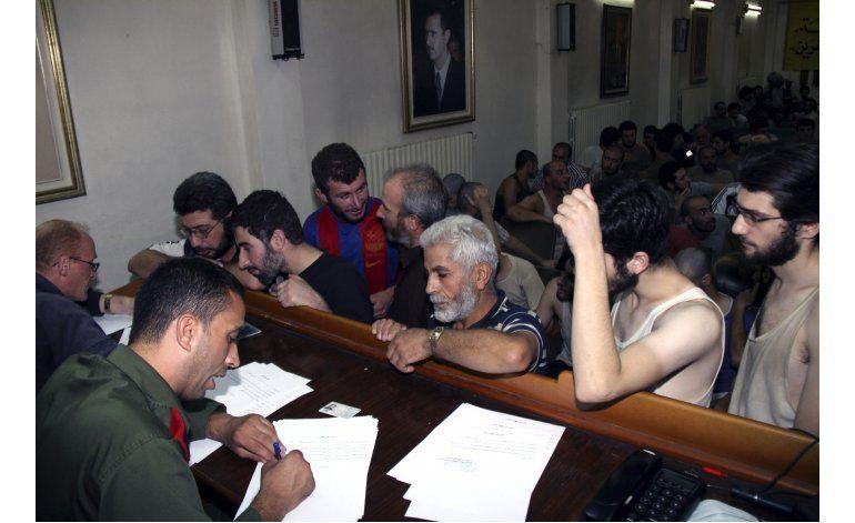 AI: Más de 17.000 detenidos han muerto en cárceles sirias