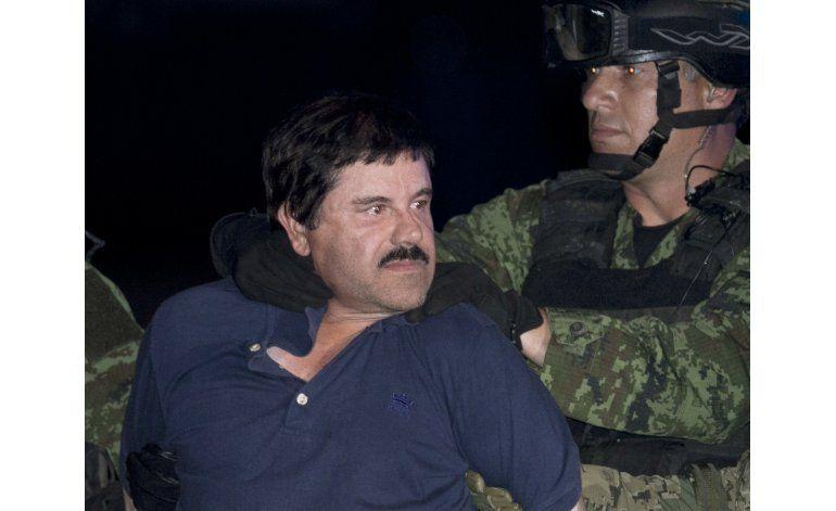 Abogado: juez ordena regreso de Chapo a penal del que huyó
