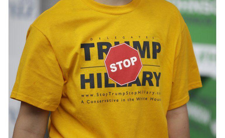 Donald Trump sacude el consenso republicano en Utah