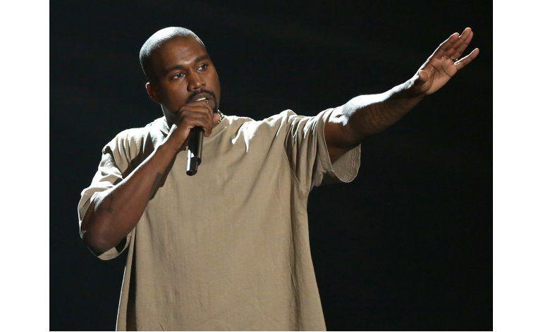 Kanye West abrirá 21 tiendas pop-up en todo el mundo