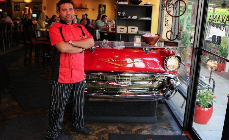 Louisville, tercera ciudad con más cubanos en EEUU
