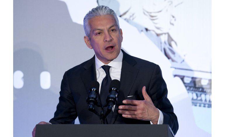 Grupo hispano demanda a Cámara de Comercio Hispana de EEUU