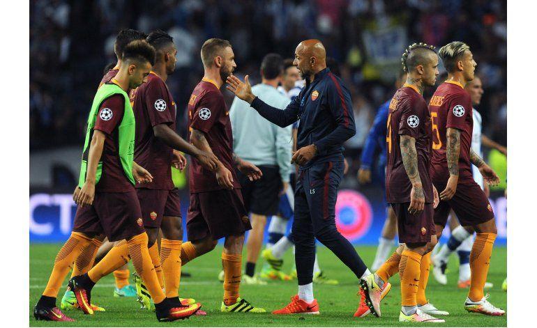 Juventus apunta a un sexto título en fila en la Serie A