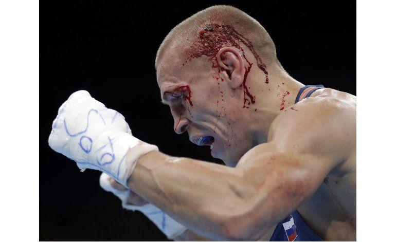 Caen cabezas por desempeño de jueces de boxeo en Río 2016