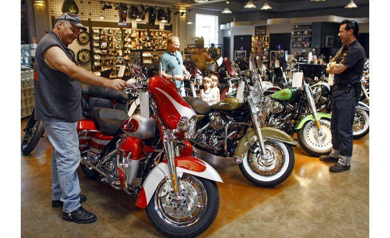 Harley-Davidson resuelve litigio tras denuncias de emisiones
