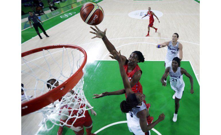 EEUU va por su 6to oro seguido en básquet femenino