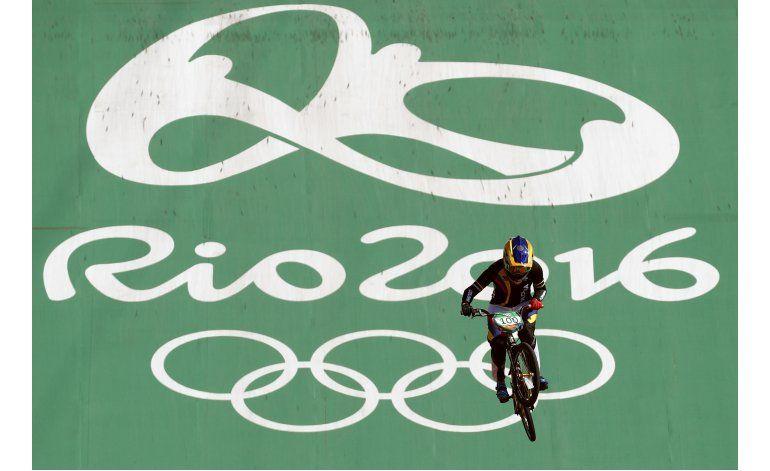 Pajón, por el bicampeonato; Bolt, a culminar su obra