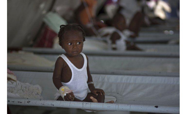 Corte EEUU: ONU, inmune ante demandas de cólera en Haití