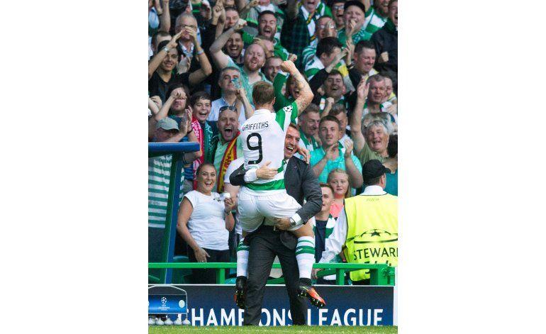 UEFA multaría al Celtic por banderas palestinas ante Hapoel