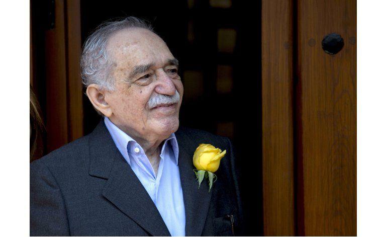 Ponen en circulación billete con imagen de García Márquez