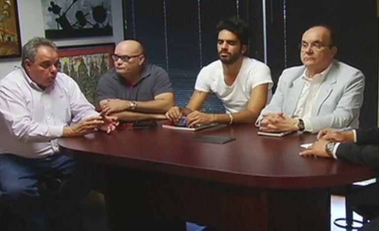 Artistas opositores cubanos realizarán exposición  en Miami
