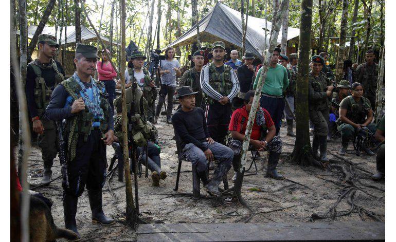 Un vistazo a medio siglo de guerrilla en Colombia