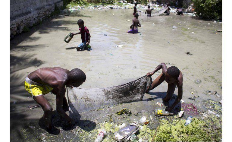 Haití acoge postura y asistencia de ONU sobre el cólera