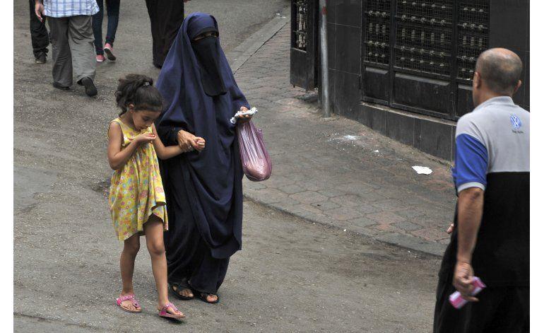 Los musulmanes fundamentalistas ganan terreno en Argelia