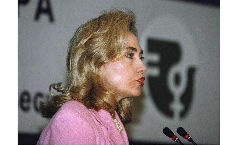 Clinton en Beijing: Un punto de inflexión