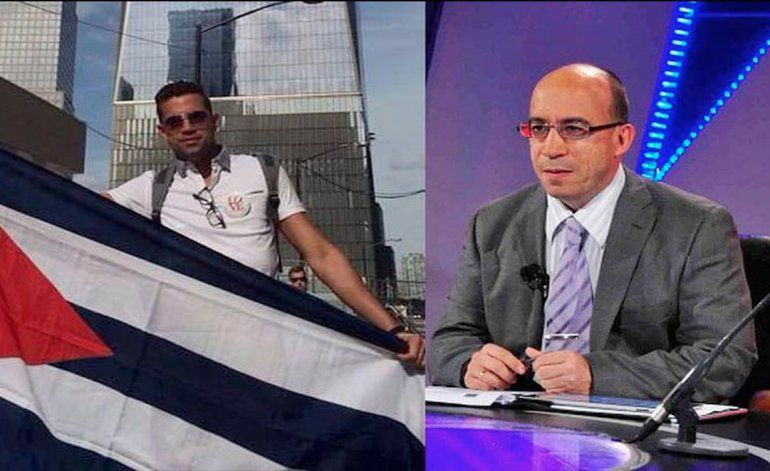 Presentador de la Mesa Redonda aboga por que  nunca dejen competir a Orlando Ortega por Cuba