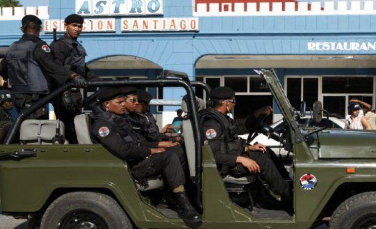 Arrestan a tres hombres en La Habana por presunto tráfico de drogas
