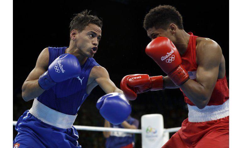 Cuba cierra con 3 oros en box de Río, uno más que en Londres