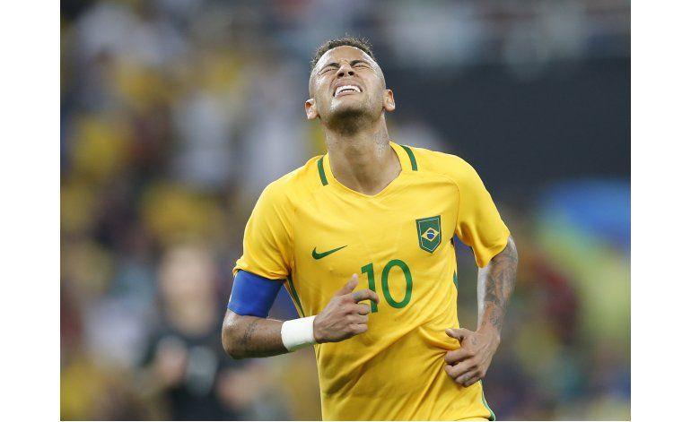 Campeón al fin: Brasil gana el ansiado oro en el fútbol