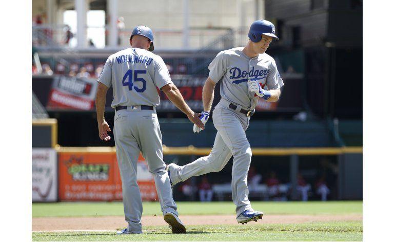 Urías consigue su 4ta victoria, Dodgers blanquean a Rojos