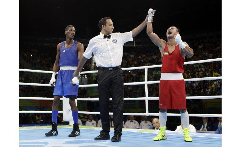 Campaña de cubano Sotomayor con Azerbaiyán termina en plata