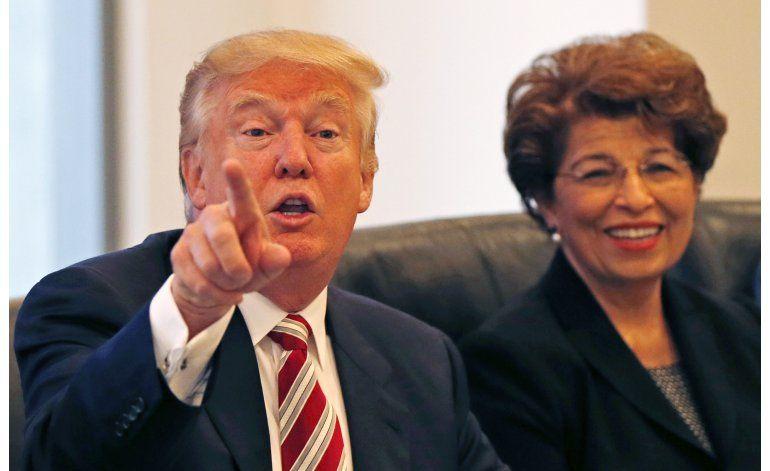 Republicanos insisten: Trump se recupera en las encuestas
