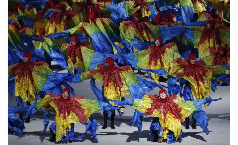 LO ULTIMO: Brasil estalla de júbilo en triunfo ante Alemania