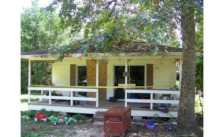 Multihomicida en Alabama atacó a víctimas mientras dormían