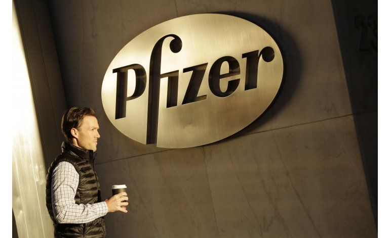 Pfizer compra Medivation por 14.000 millones